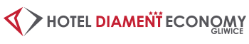 Hotel Diament Gliwice Economy logo