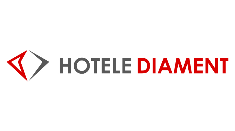 Logo Hotele Diament