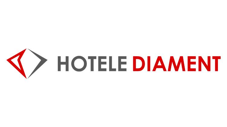 Logo Hotele Diament