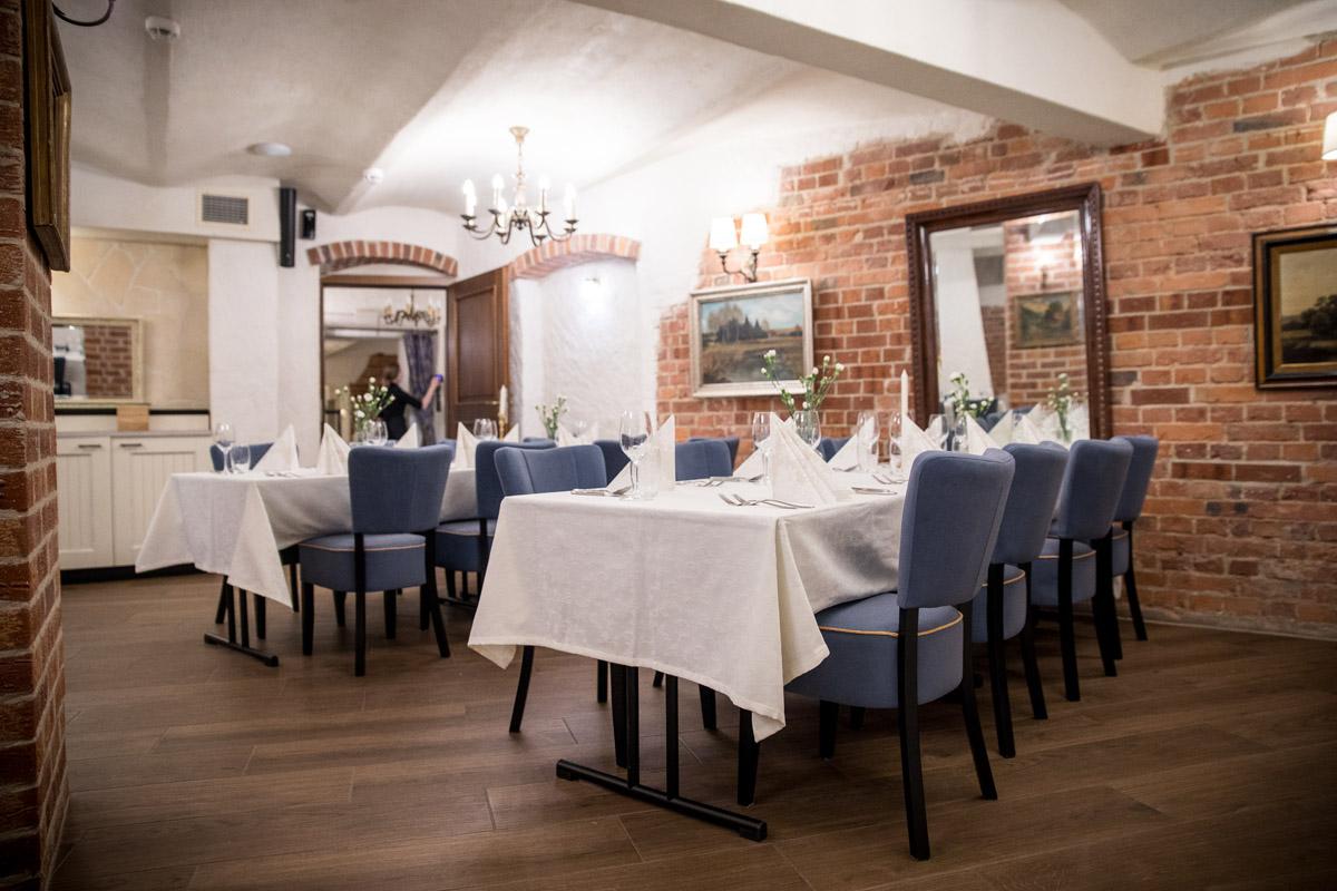 Restauracja Poziom