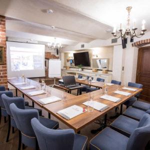 Restauracja Poziom Konferencje
