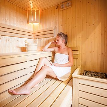 Relaks W Hotelach Diament