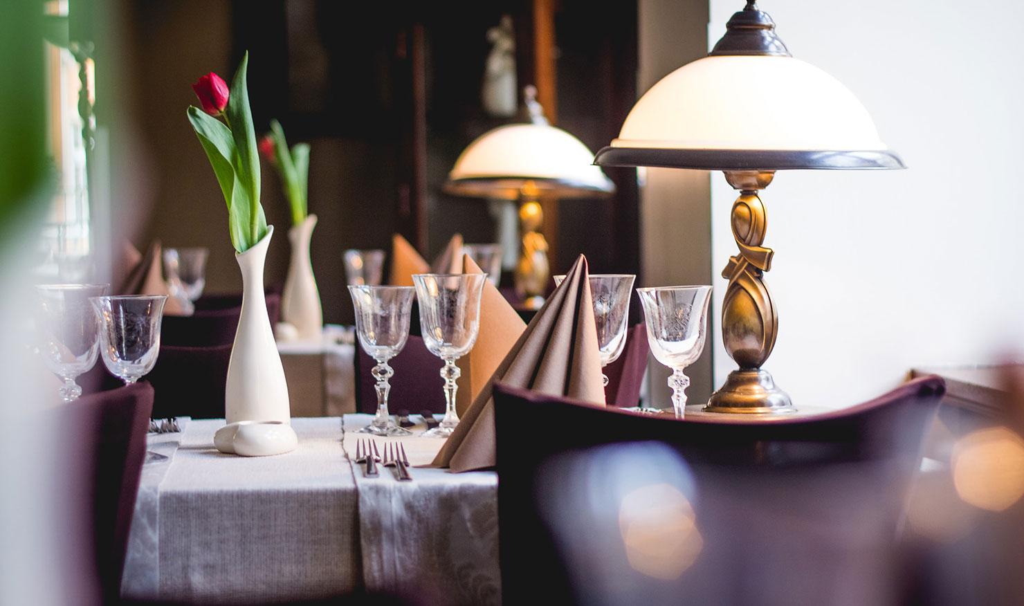 Hotel Diament Plaza Gliwice restauracja