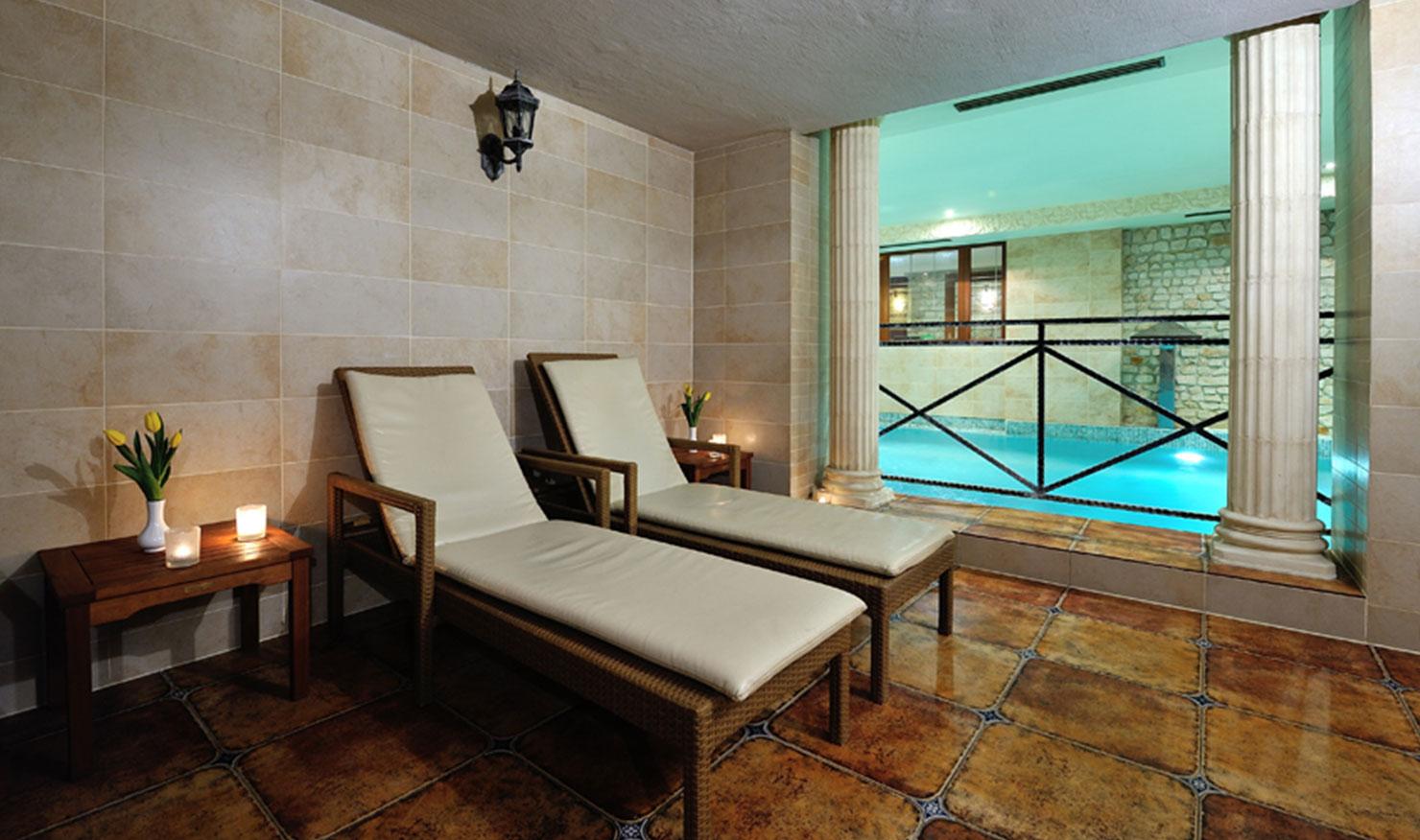 Hotel Diament Arsenal Palace SPA