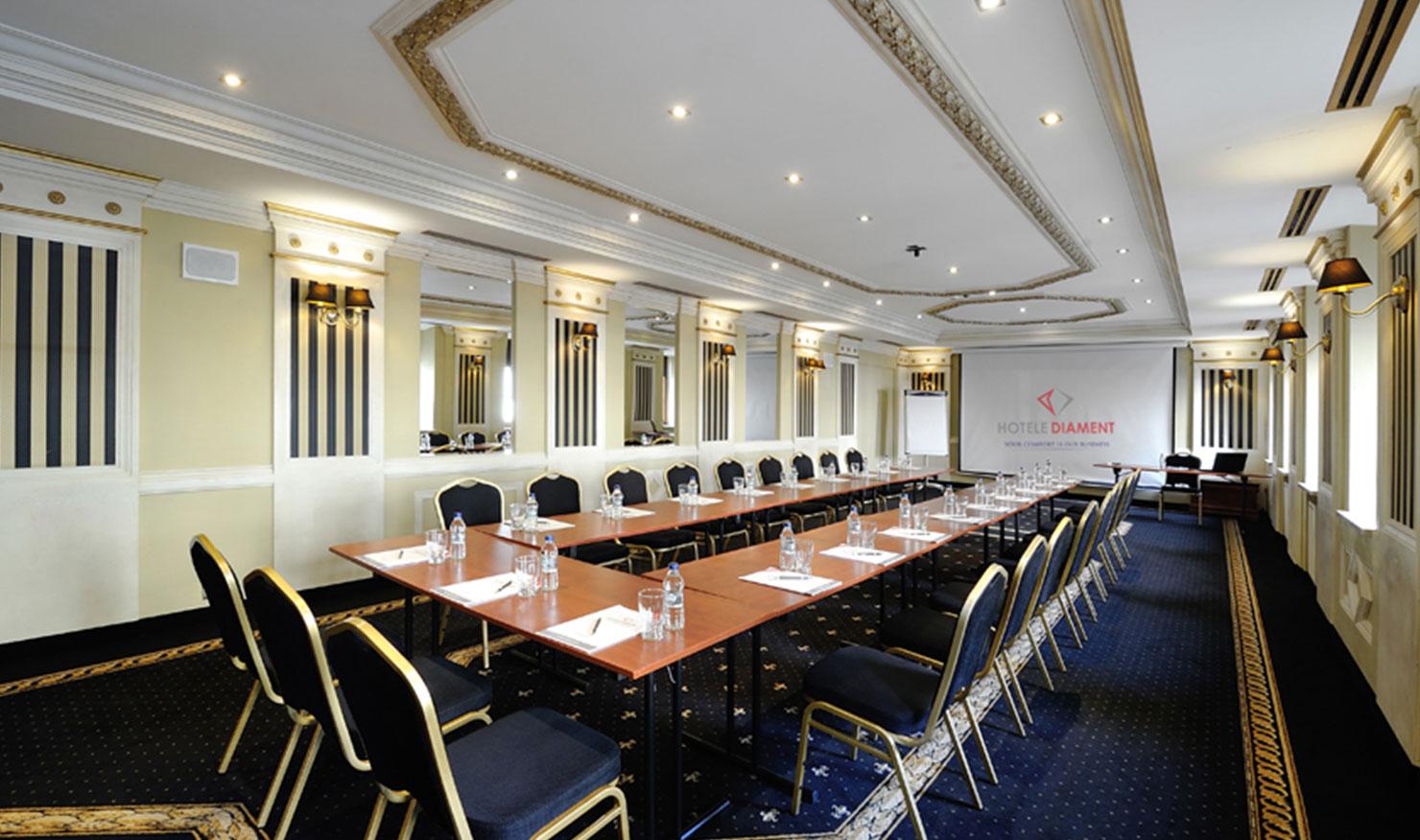 Hotel Diament Arsenal Palace Konferencje