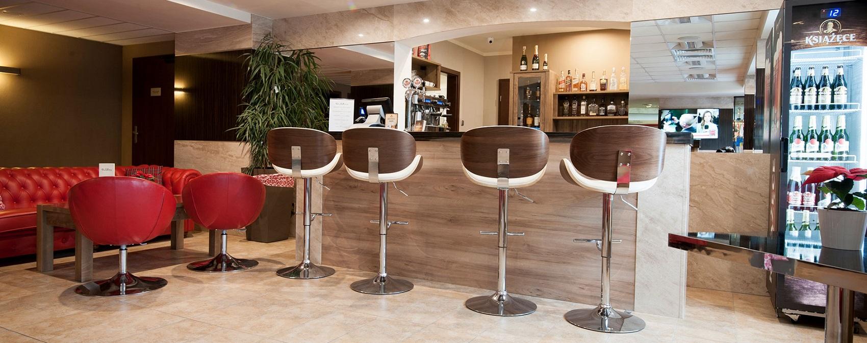 Lobby Bar Park Katowice