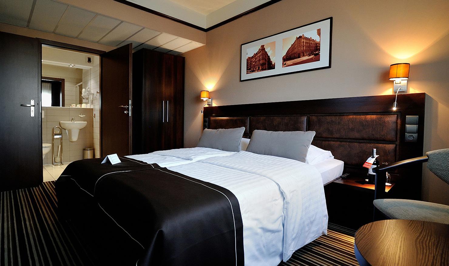 Slider Hotele Diament Katowice