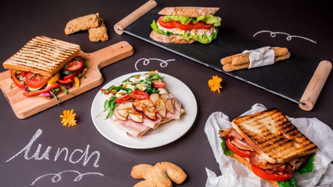 Poznajcie Nasze Lunchboxy!