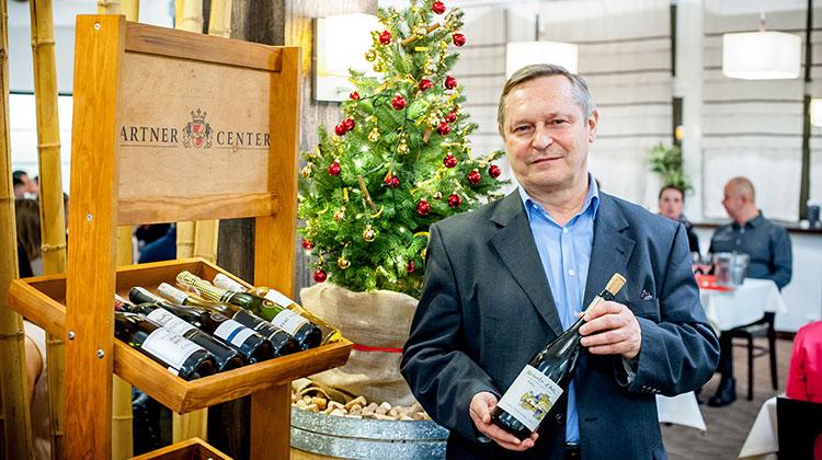 Kuchnia I Wino Jesienny Bukiet Smaków Relacja Z