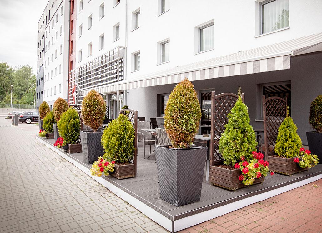 Lobby Bar Park Hotel Diament Katowice