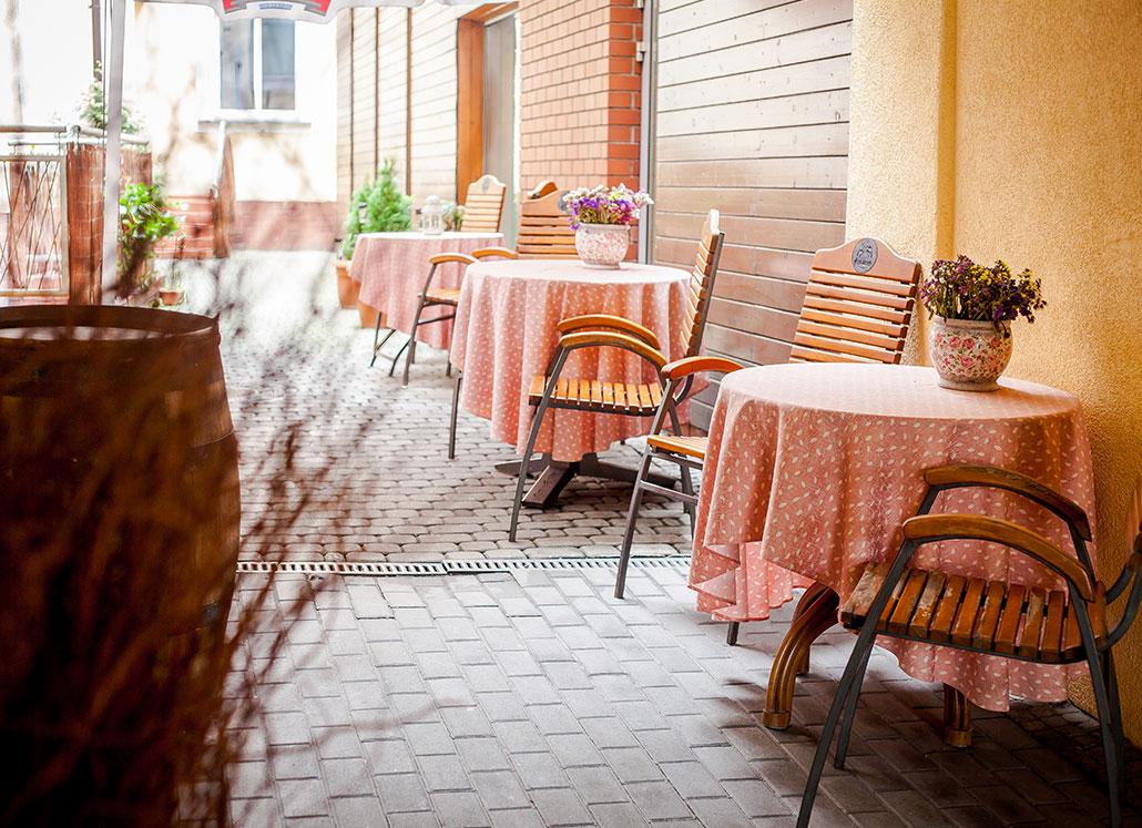 Restauracja Diamentowa Katowice