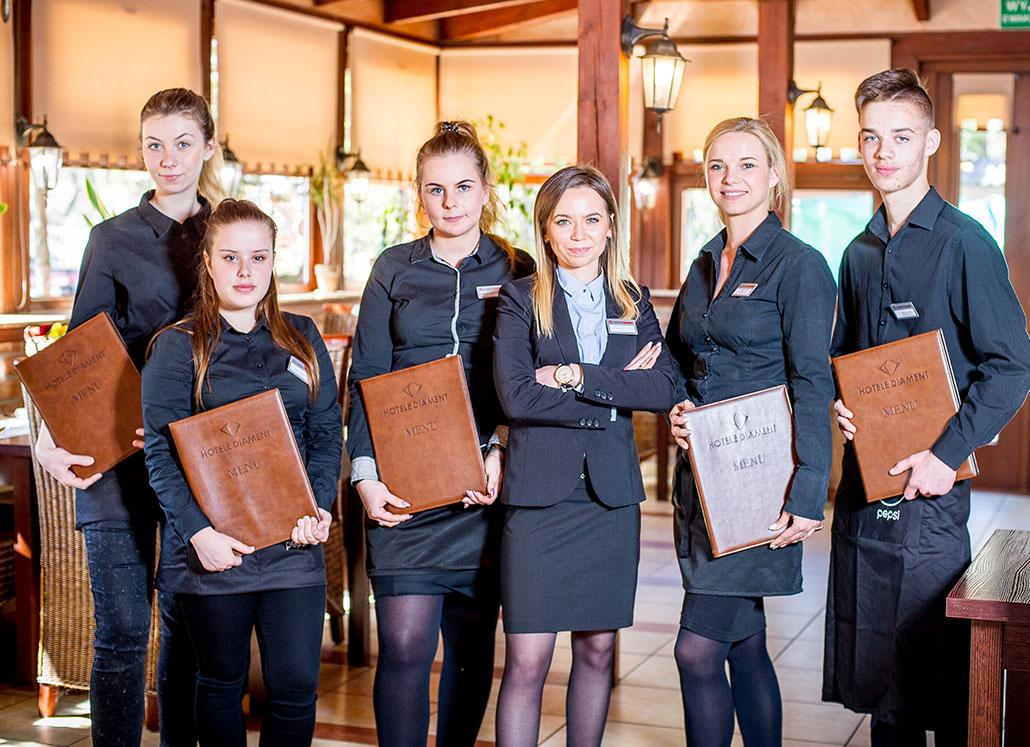 Restauracja Vacanza Siemianowice Śląskie